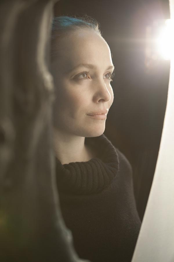 Vocal Art; Anna Vivette