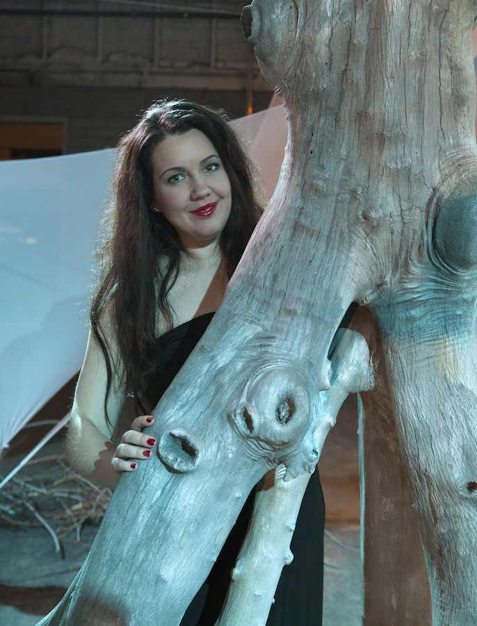 PR & Marketing; Ana Tackett (Tony Felice PR & Image Management)