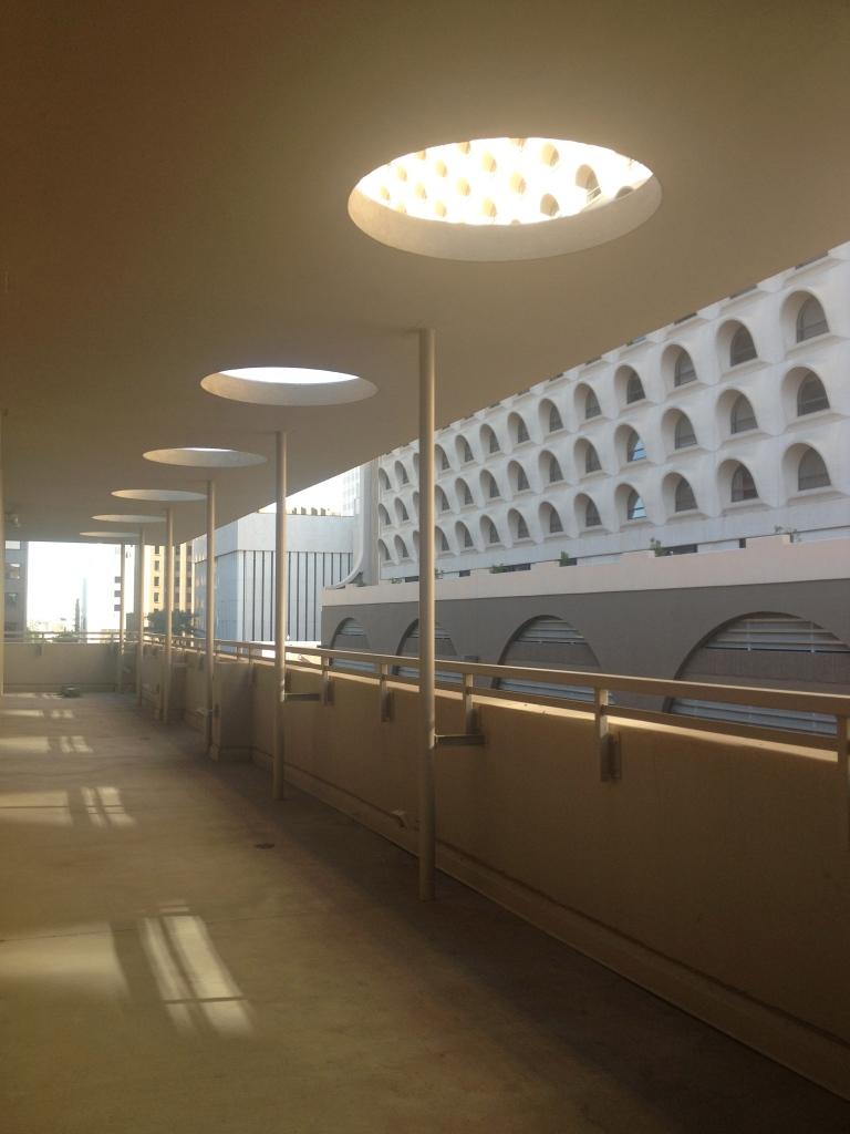 Hanny's - (balcony)