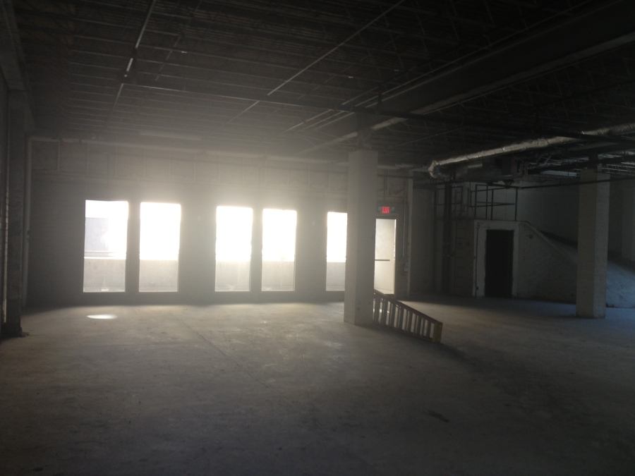 Hanny's - (third floor)