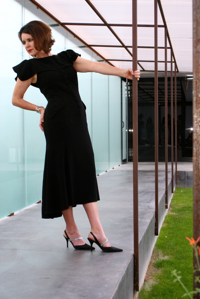 Redefining elegance