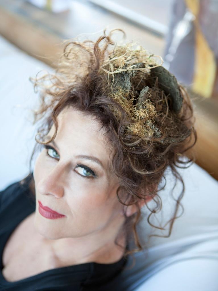 Natural Hair Embellishment