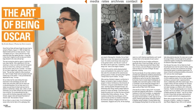 Editorial JAVA page 8 & 9 September 2013