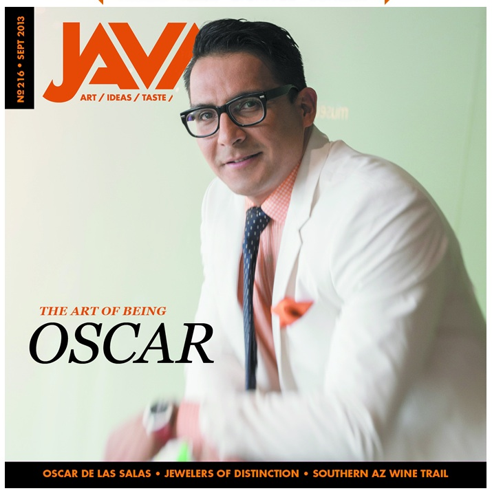 JAVA Magazine Cover September 2013