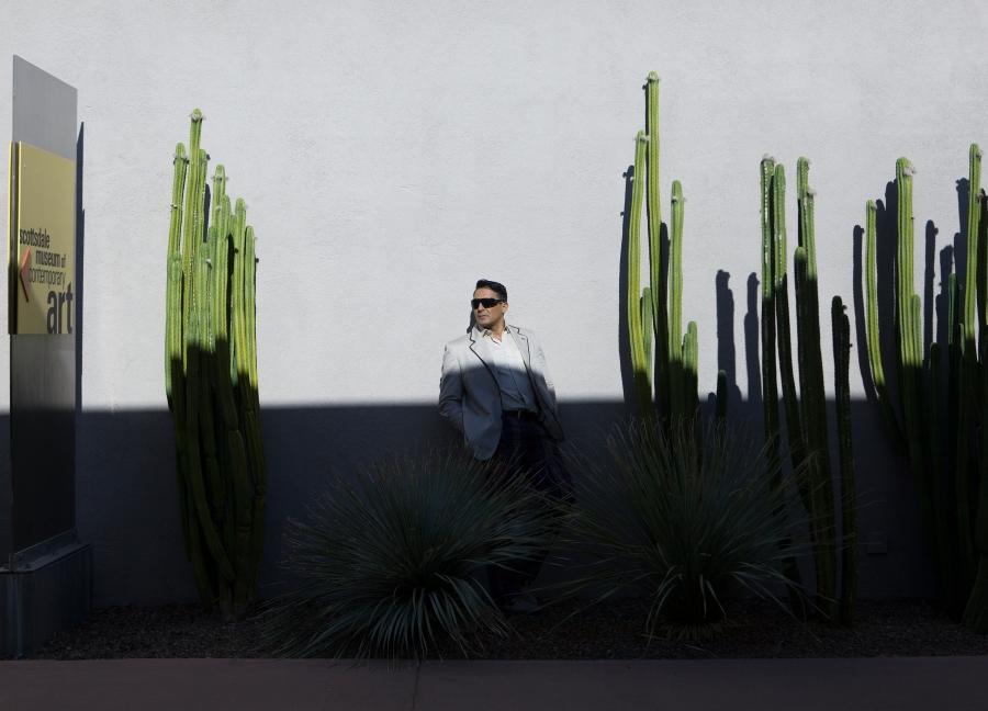 SMOCA (Scottsdale Museum of Contemporary Art)