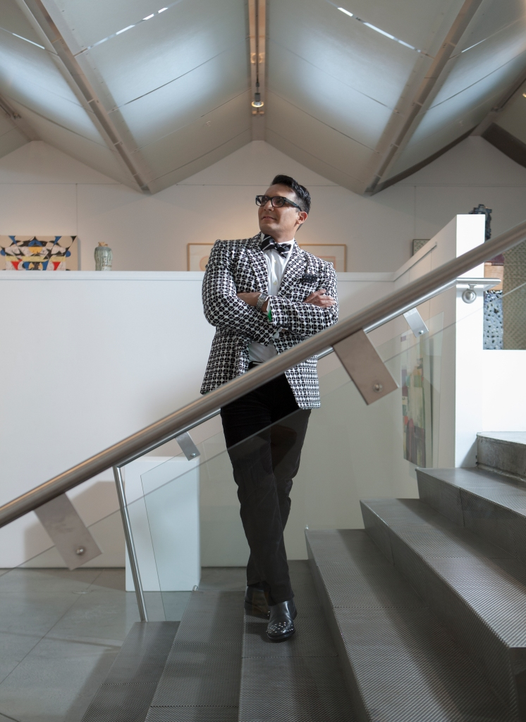 Gebert Contemporary Art Gallery