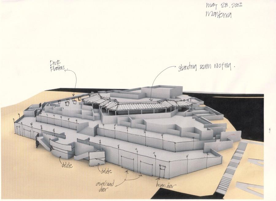 Monterra Design Concept 2008