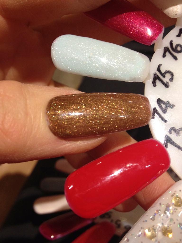 Nails & Details