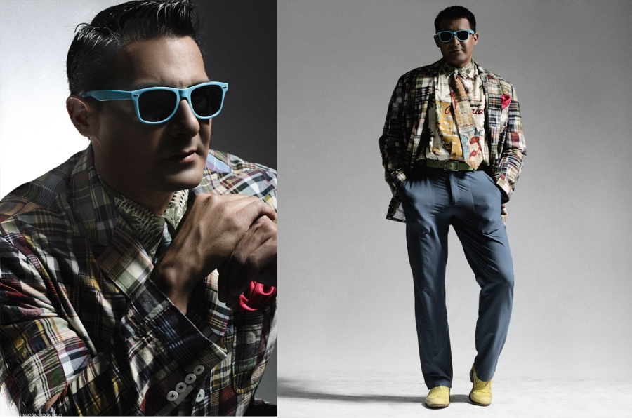 Grunge but Fashionable