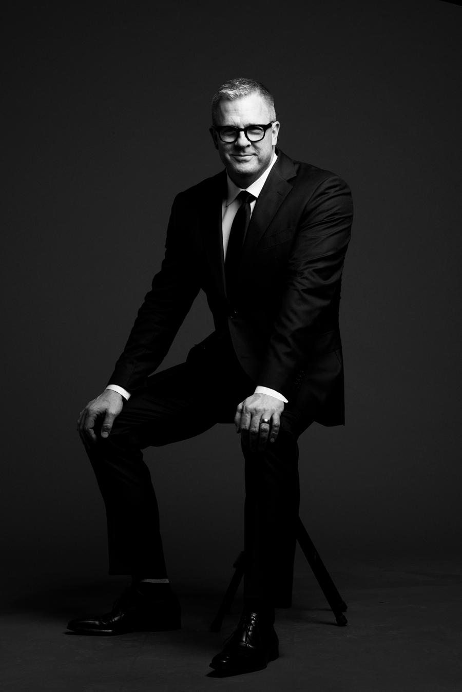 Gary Jackson's New Image 2015
