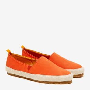 mulo-waxed-cotton-espadrille-orange-bonobos
