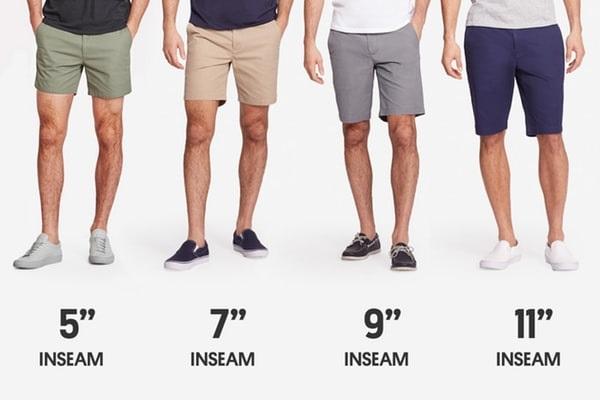 type-of-shorts