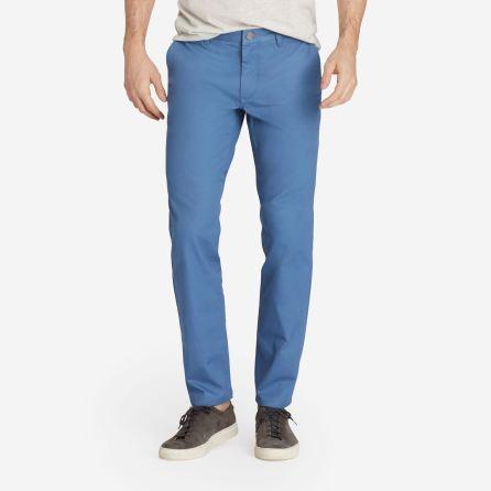Graham Salers blue