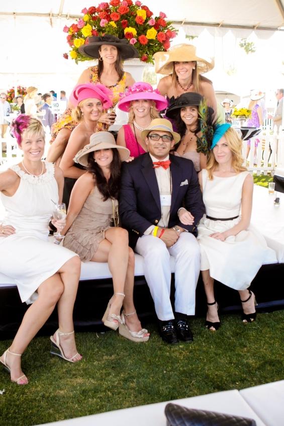 Derby Affair 2011
