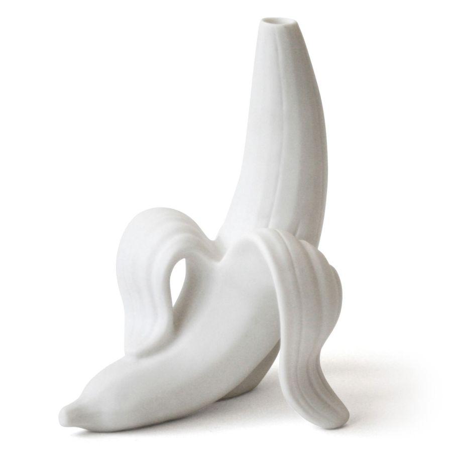 Bannana Bud vase