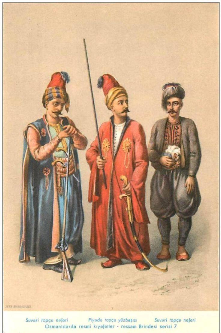 History of Caftan