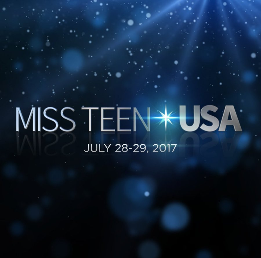 MISS TEEN USA 2017