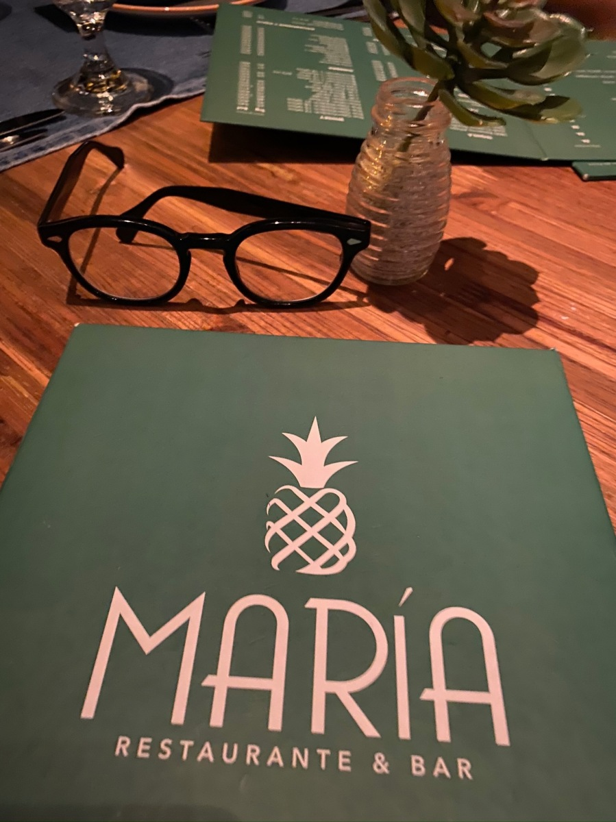Maria Restaurant - Cartagena De Indias